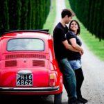 Fiat 500 una storia di amore