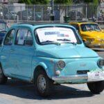 L'ultima Fiat 500 prodotta