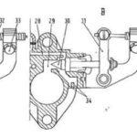 carburatore Weber Giardiniera 2