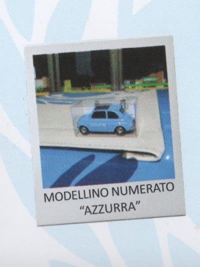azzurra-modellino