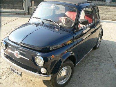 Fiat F 1971
