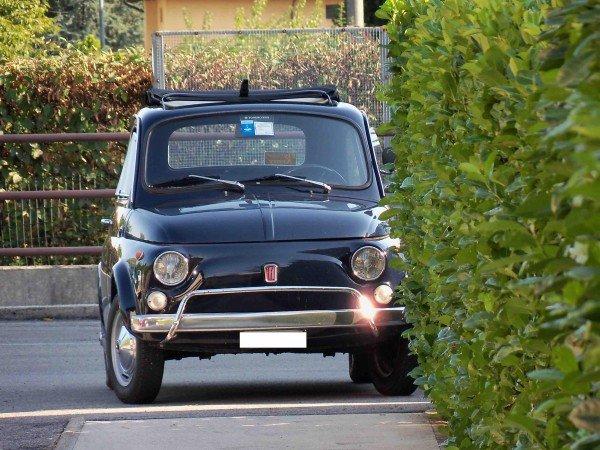 Fiat 500l di AB 205