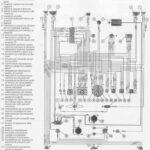 Schema elettrico Fiat 500 d