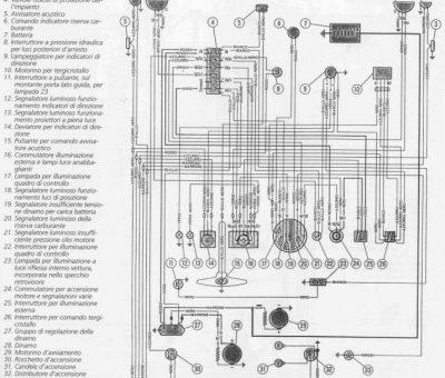 Low Voltage Wiring Diagram Symbols