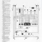 Schema elettrico Fiat 500 l