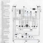 Schema elettrico Fiat 500 r