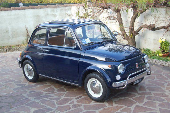 Fiat 500 di sergio_tur