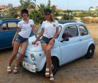 500 miglia in Fiat 500 3