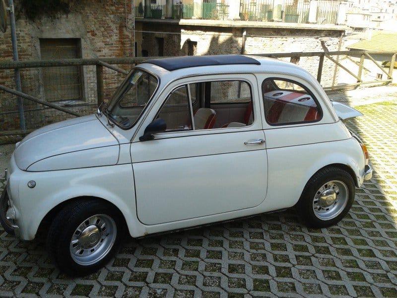 La Fiat di scorpion81