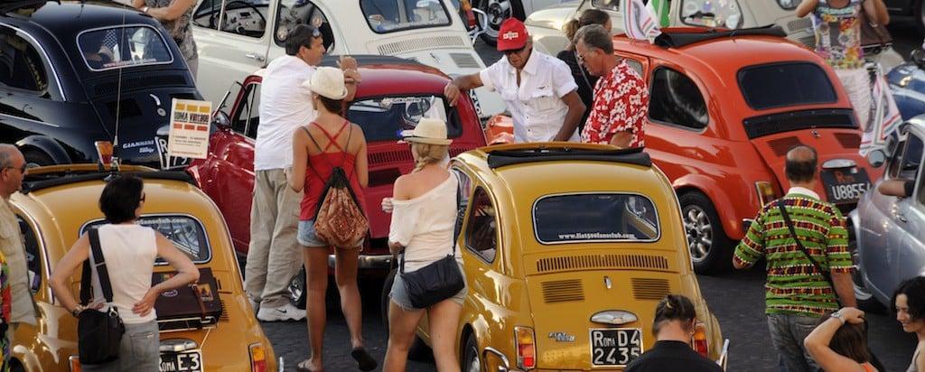 Comprare o Vendere una Fiat 500 – Bacheca delle offerte e delle richieste