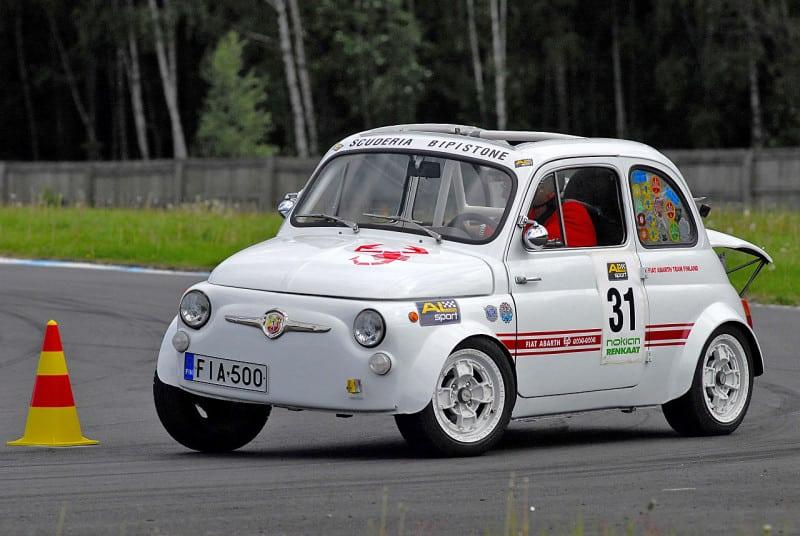La Fiat 500 FIA500fin1