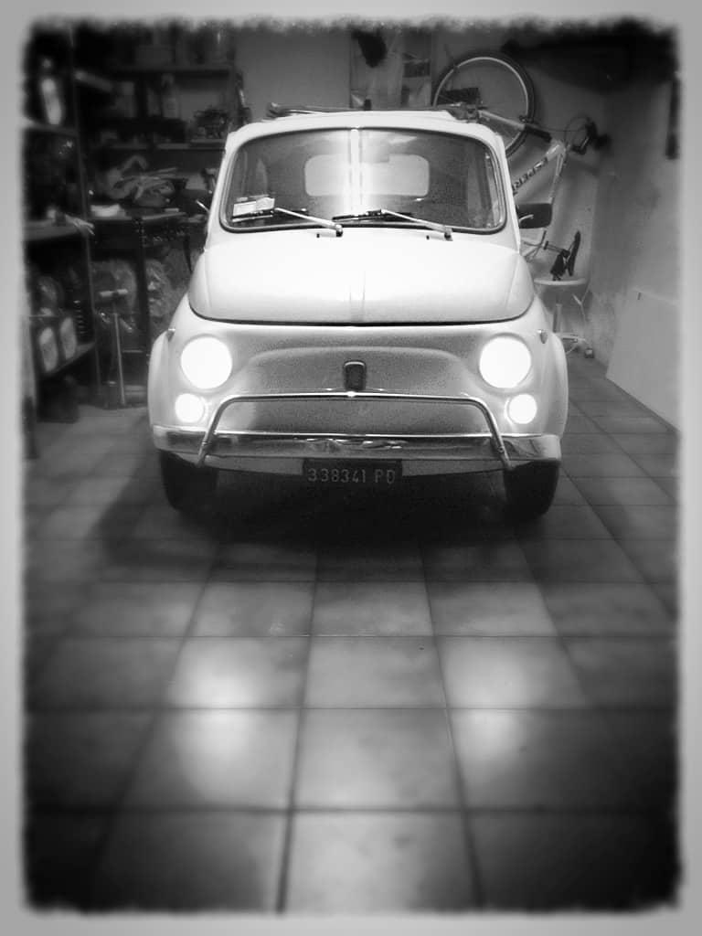 La Fiat 500 di Alduzzo2