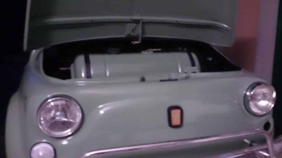 La Fiat 500 di Matteo79