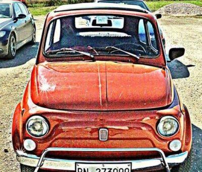 Fiat 500L 1970 3