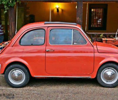Fiat 500L 1970
