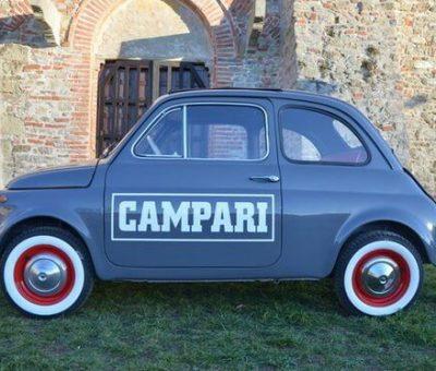Amato Le 10 cose che si possono fare con la nostra Fiat 500 d'epoca IY12