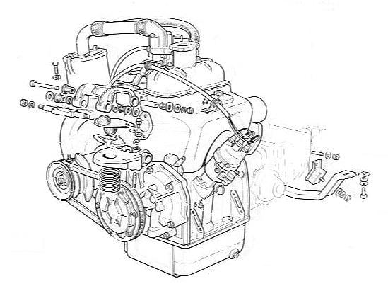 Siete I Meccanici Delle Vostre Fiat 500 Ecco I Manuali border=