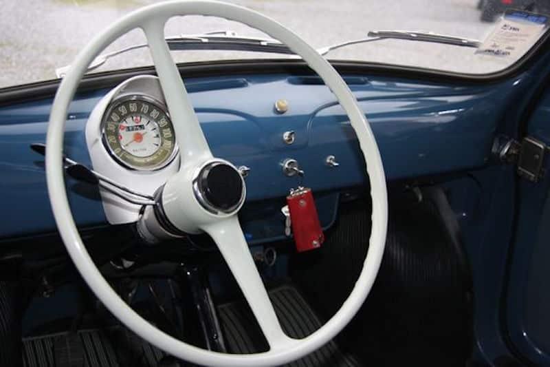 Calcola il valore e la quotazione della tua Fiat 500