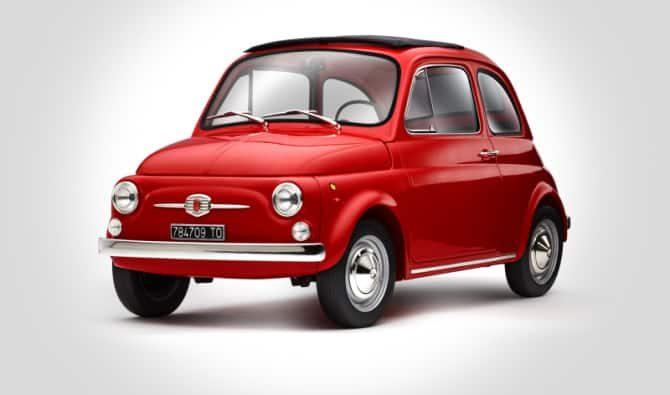 """""""Io ho una Fiat 500, e tu?"""""""