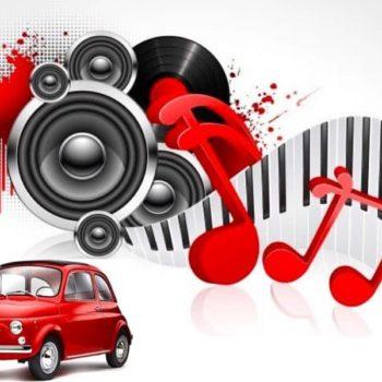 Impianto Stereo per la vostra Fiat 500 ? – 3° versione