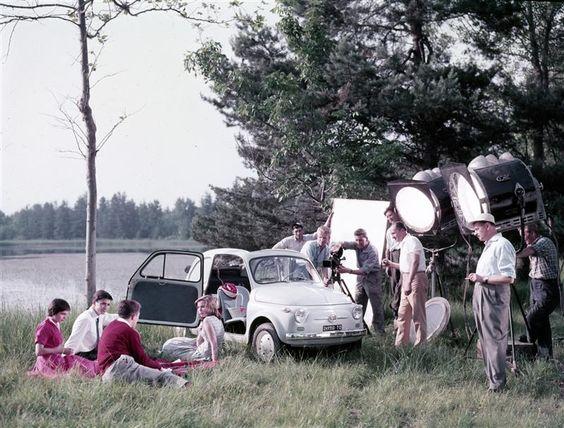 """""""Io e la mia Fiat 500"""" – Ci raccontate la vostra storia con un video?"""