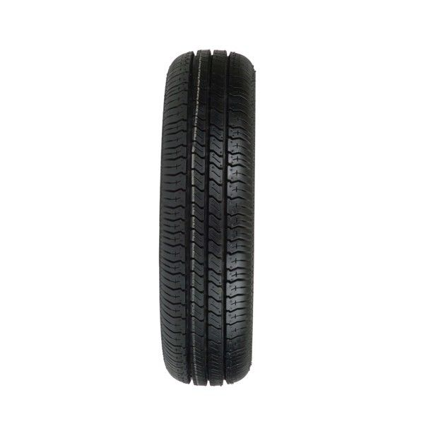 Gli pneumatici della Fiat 500