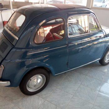 La Fiat di DAVIDE73
