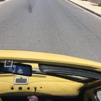 La Fiat 500 di FULVIOMV500L