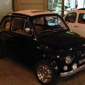 La Fiat 500 as0702