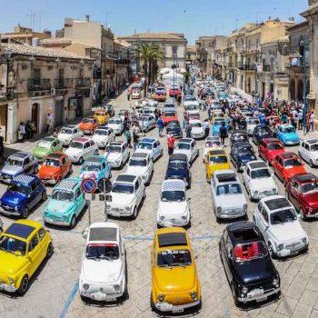 Cosa vi piace fare con la vostra Fiat 500?