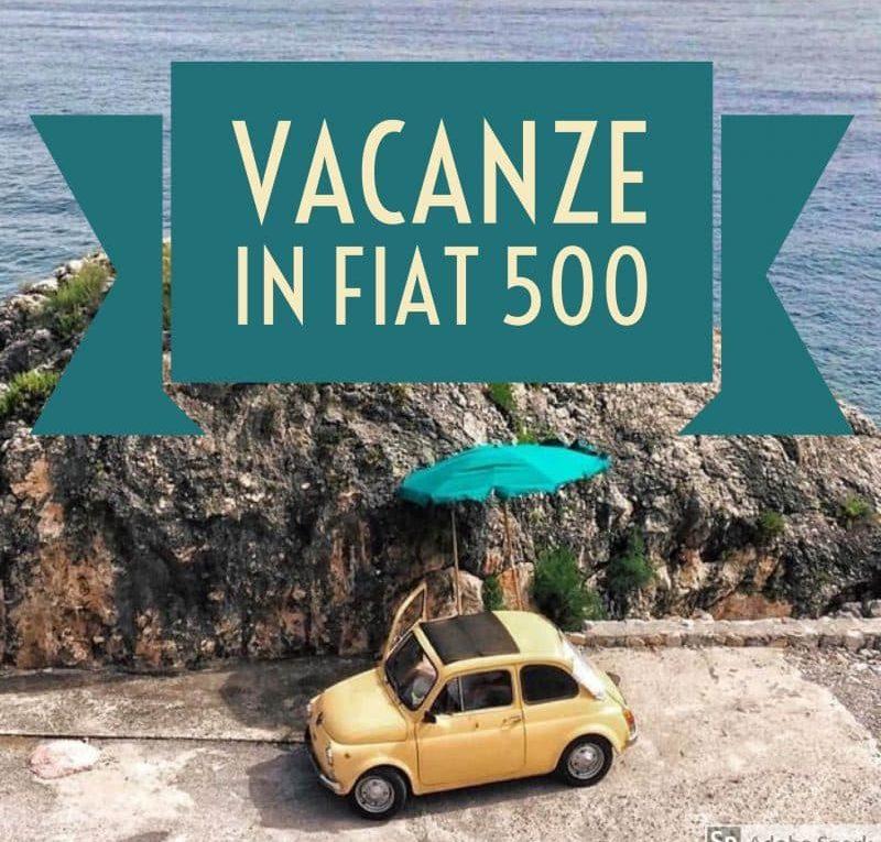 vacanze in Cinquecento