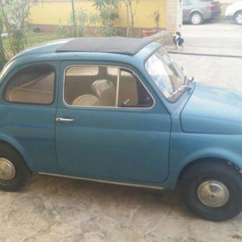 La Fiat 500 di bankovic_m