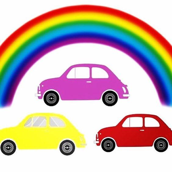 Personalizzare la nostra Fiat 500 d'epoca? Oggi si può e con poca spesa!