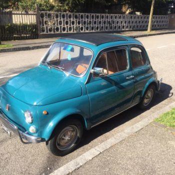Francesco500L