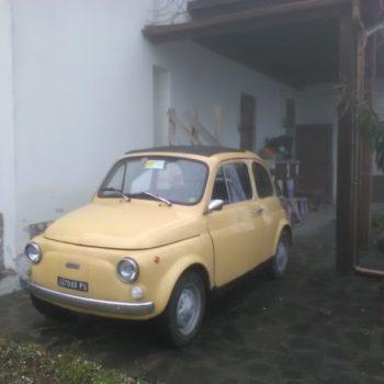 La Fiat 500 di filippo_h
