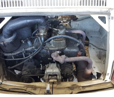 fiat 500 d trasformabile motore