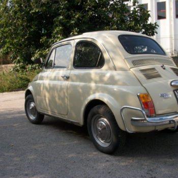 La Fiat 500L di Lisa, cerca un nuovo appassionato!