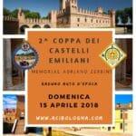 2^ COPPA DEI CASTELLI EMILIANI