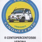 1° Raduno Fiat 500 e auto storiche – Lugagnano di Sona (VR) hd
