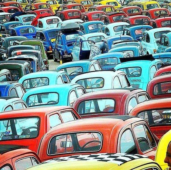 Raduni 2019 – tutti i raduni per le nostre Fiat 500