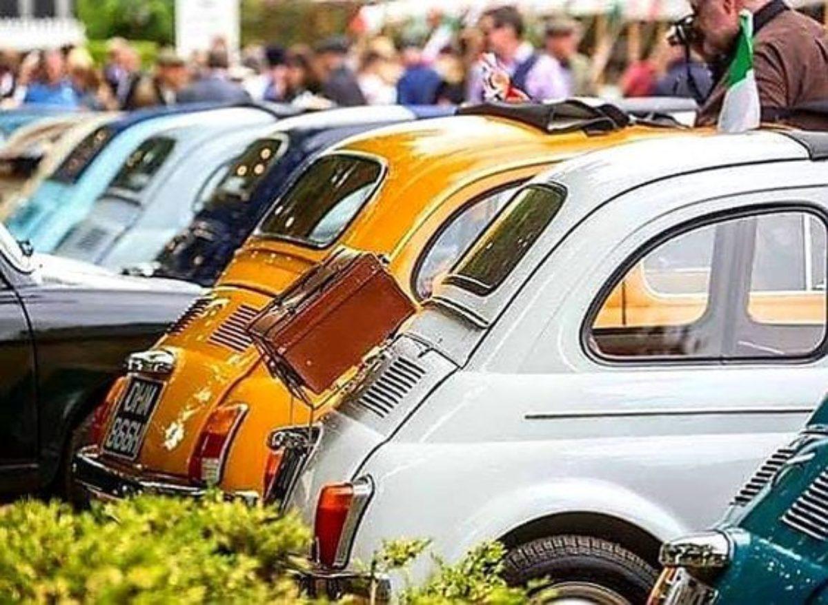 Calendario Eventi e Raduni per le nostre Fiat 500 depoca