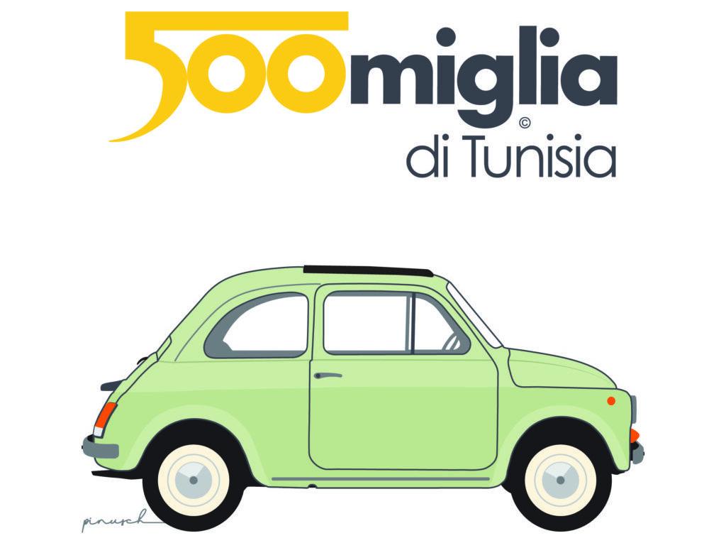 500Miglia di Tunisia