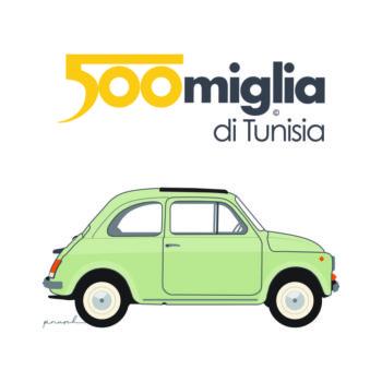 E se volessimo andare in Tunisia con le nostre Fiat 500?