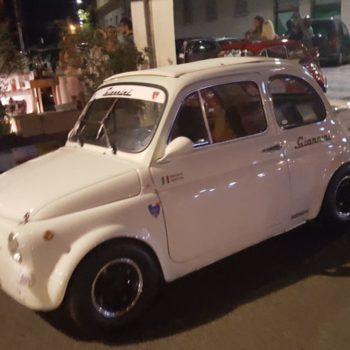 La Fiat 500 Mattia