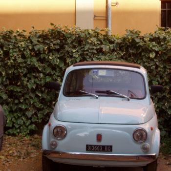 La Fiat 500 di Luigilib