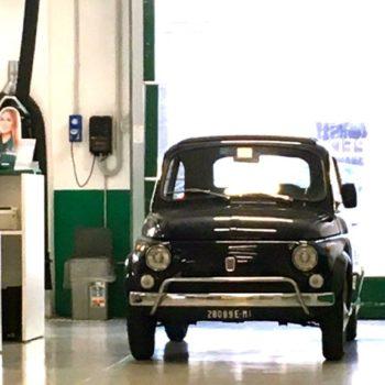 La revisione della Fiat 500: cosa fare per non avere brutte sorprese