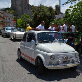 Fiat 500 di Ab695