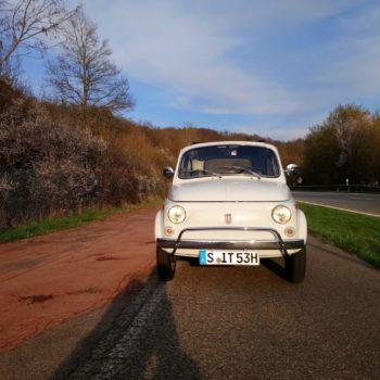 La Fiat 500 di Markusmohn1