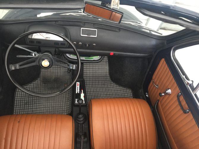 La Fiat 500 L di Leonardo è in vendita: chi la vuole?