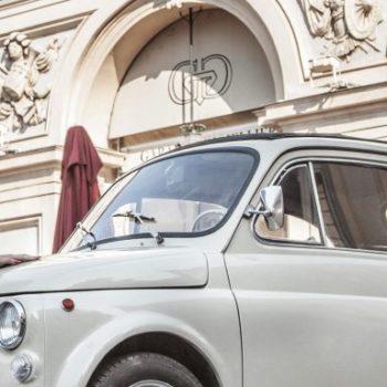 Ma le Fiat 500 possono CIRCOLARE (a Torino?)